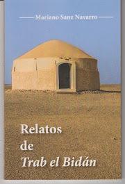 RELATOS DE TRAB EL-BIDÁN