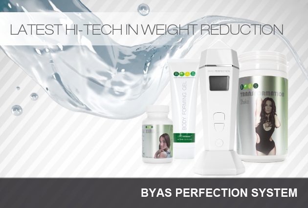 Byas perfection system