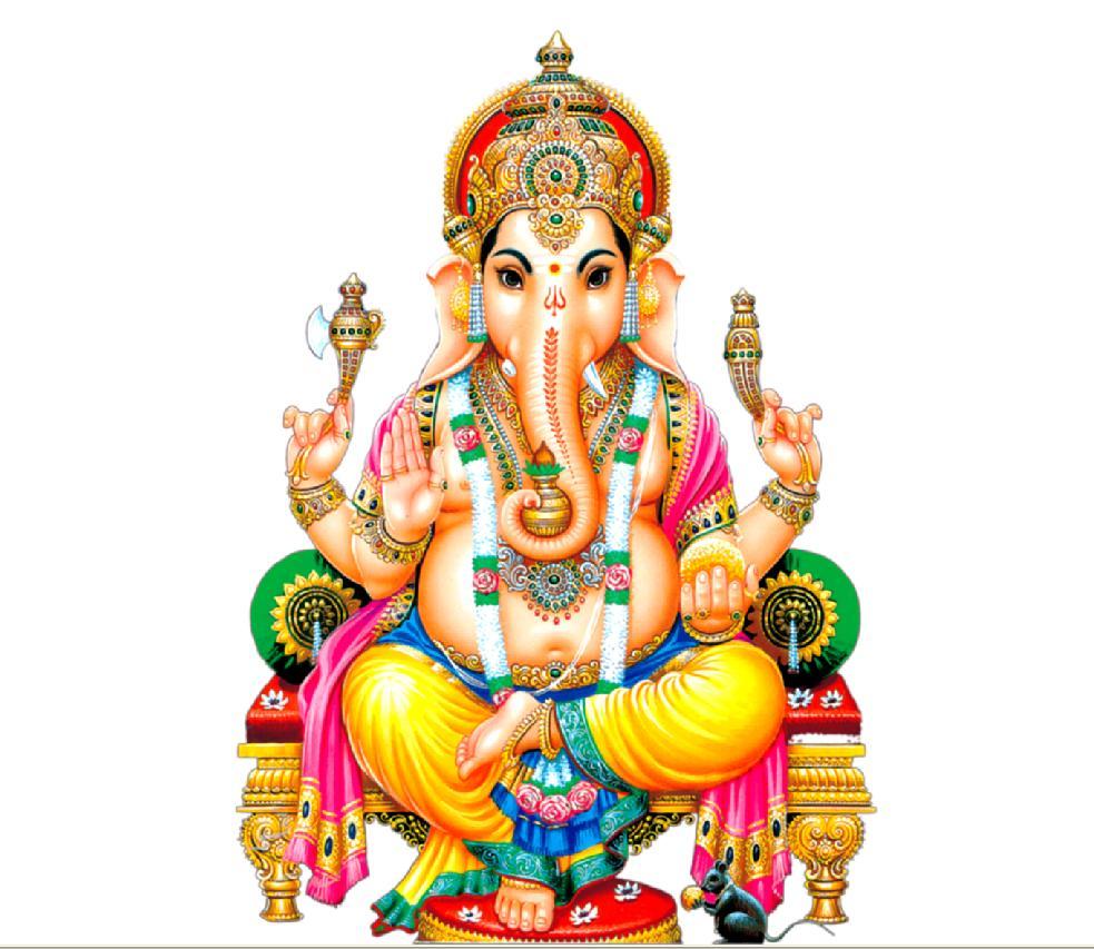 god ganapathi images  Lord Ganesha or Lord Ganpati