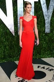 modelo de vestido vermelho tubinho - fotos, dicas e looks
