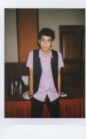polaroid :)
