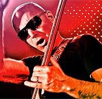 Conciertos de Joe Satriani en Barcelona y Córdoba