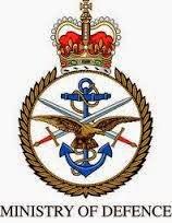 Minitry of Defence Recruitment,Nov-2014