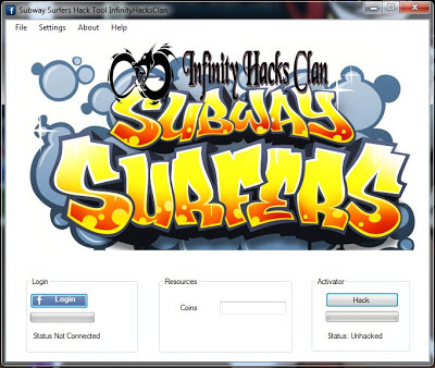 Subway Surfer Hack Tool [Android/iOS]