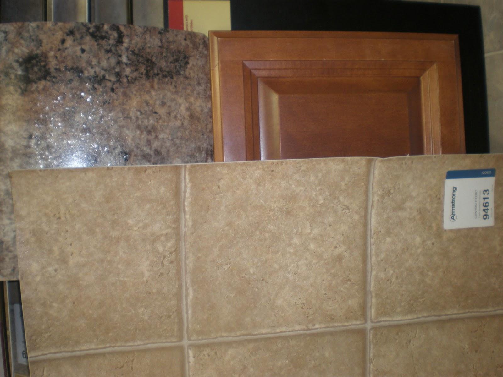 Kitchen Countertop Remodel