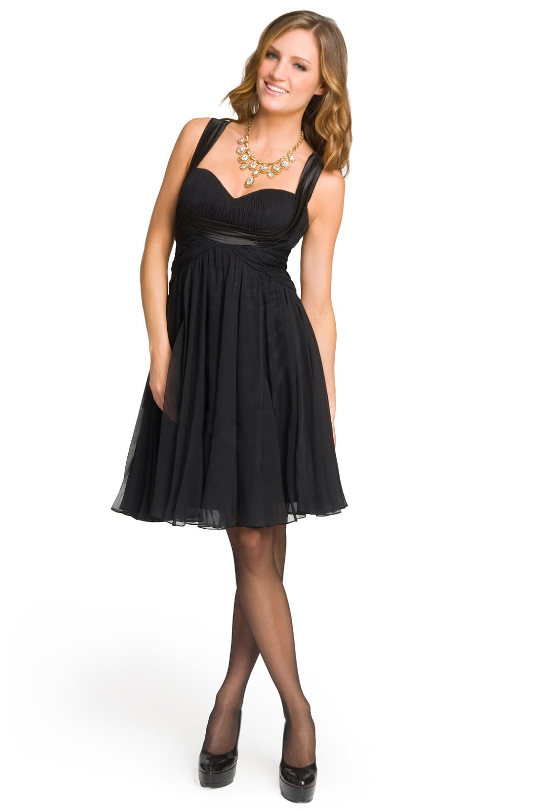 Formal Dress With Tights fashion tights skirt d...