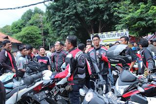 Tipe dan karakter bikers dalam club / komunitas motor