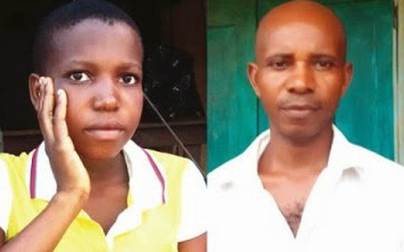 Desperate father uses daughter as collateral for N600,000 loan