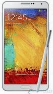 HP SAMSUNG Galaxy Note 3 [N-9000] - White