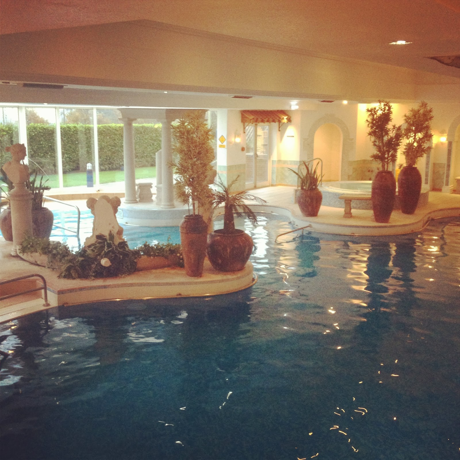 Me and my shadow kids are important at menzies hotels - Menzies hotel irvine swimming pool ...