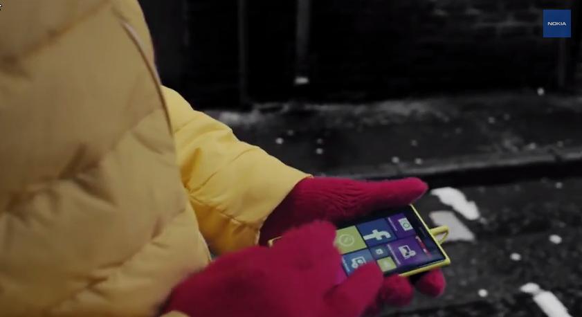 Veja o primeiro comercial da Nokia feito pela Microsoft