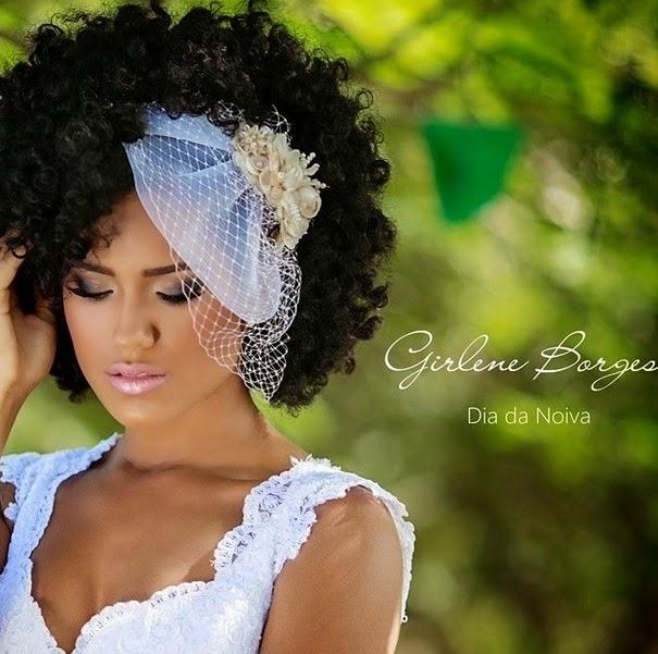 Girlene Borges - Dia da Noiva