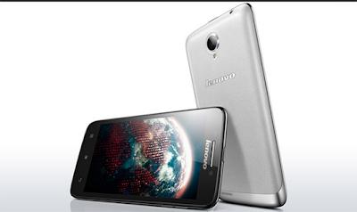 nuevos smartphones Lenovo S930 y S650