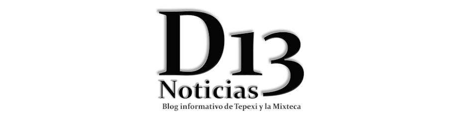 D13Noticias | Estado Puebla