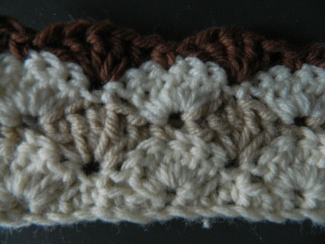 Free Crochet Patterns for the Beginner and the Advanced: Crochet Solid ...