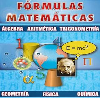 ebook formulas matematicas