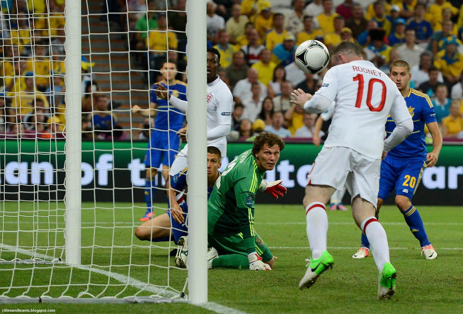 Wayne Rooney Legend Wayne Rooney Legend Is Back Euro England Ukraine Hd Wallpaper