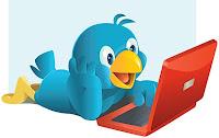 Kecanduan Twitter