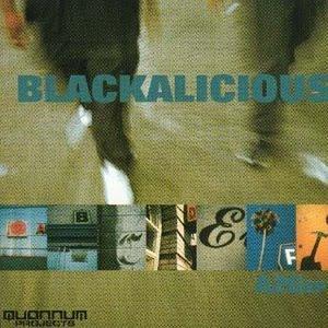 Blackalicious – A2G EP (CD) (1999) (FLAC + 320 kbps)