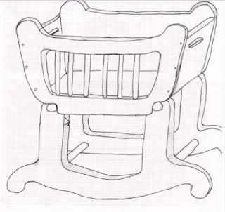 rpn blog ricky 39 s private news kinderwiege selbst bauen. Black Bedroom Furniture Sets. Home Design Ideas