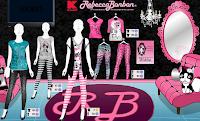 Kmart Rebecca Bonbon Shop