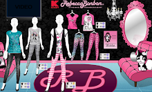 Kmart Rebecca Bonbon Shop