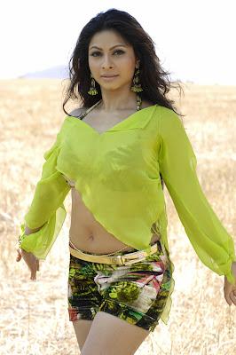 tanisha mukherjee photo gallery