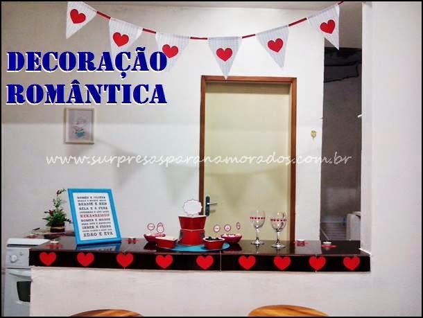 Another Image For Decoração de Chá de Panela Simples em Diversas