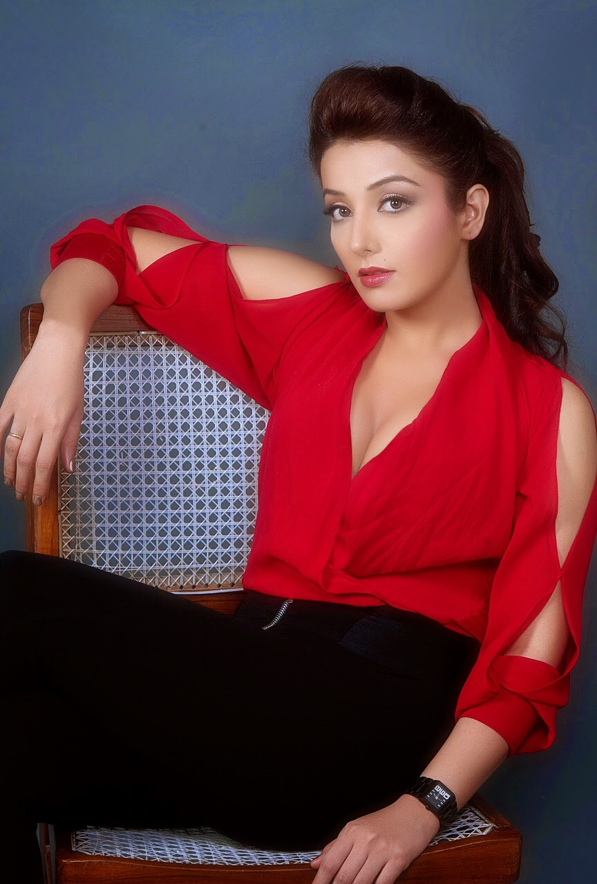 Sonia Mann New Hot PhotoShoot Images HD - IMAGES