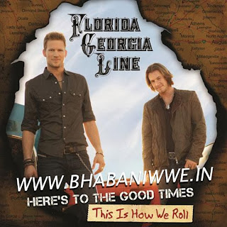 "Download WWE Tribute To The Troops 2013 2nd Theme Song ""People Back Home"" By ""Florida Georgia Line"" Free Mp3"