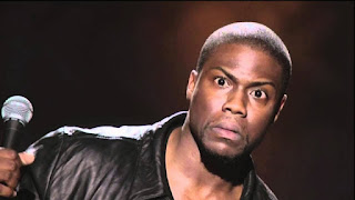 Kevin Hart Waiting Face
