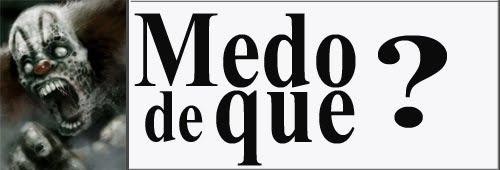 MedoDeQue
