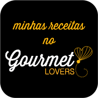 Estamos no Gourmet Lovers