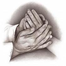 Oração dos Enfermeiros  (ORAR PERANTE O DOENTE)