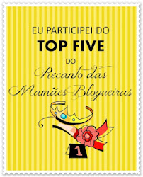 BLOG TOP FIVE