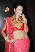 Preeti Rana Glamorous Photos in Ghagra Choli-thumbnail-6
