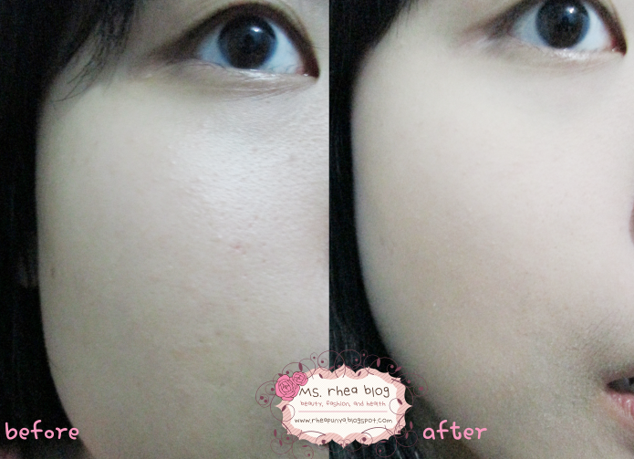 Tonymoly Cats Wink Review