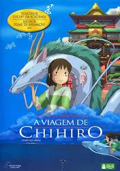 Baixar Filme A Viagem de Chihiro (Dublado) Online Gratis