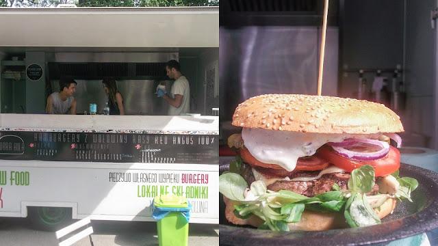 Food Truck Dobra Buła opinie