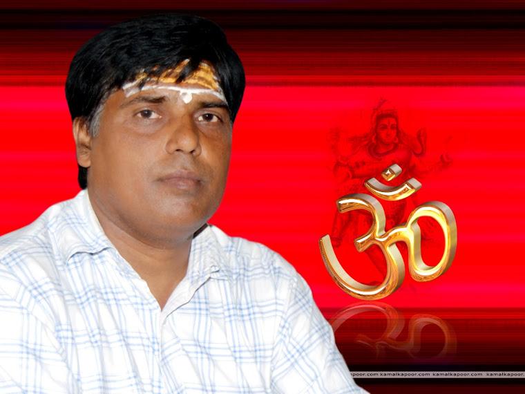 Yogacharya Vijay Shriwastava