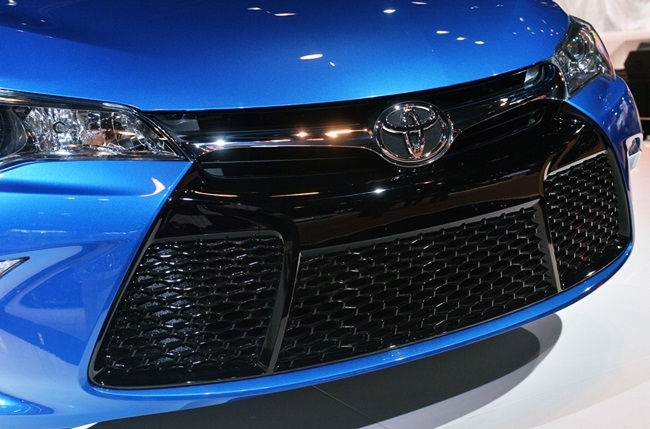 2018 toyota camry special edition review toyota camry usa. Black Bedroom Furniture Sets. Home Design Ideas
