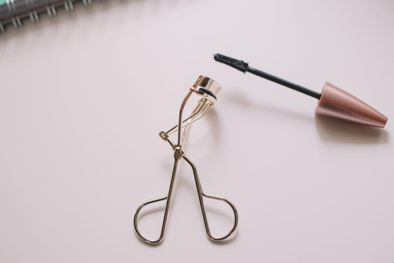 h&m eye lash curler