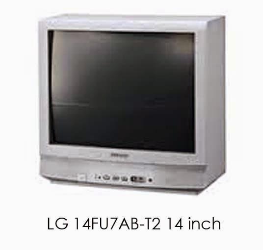 Harga TV Flat Murah