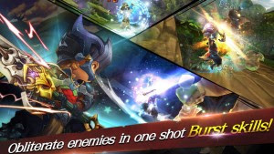 Dragon Eyed Apk