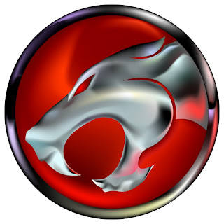 Thunder Cats Series on Thundercats   S  Rie Antiga Completa Dvdrip Dublado