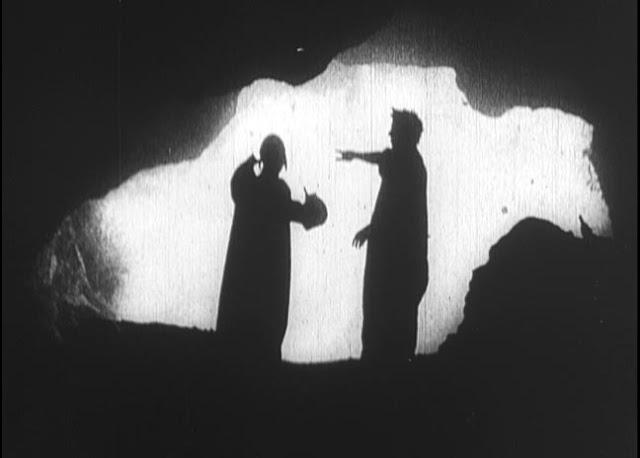 L'Inferno - Giuseppe de Liguoro - 1911