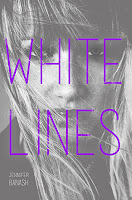 Mini Reviews: White Lines, Strands of Bronze and Gold, Breathless + free novella!