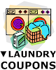 LAUNDRY-COUPONS
