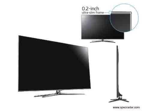 samsung 60 inch smart tv manual