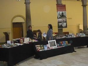 Rastro Solidario 2012